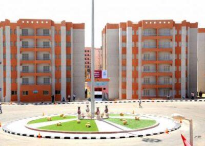وحدات سكنية – بحى الاسمرات – المقطم